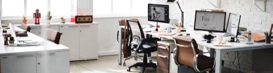 Oficinas y Lugares de Trabajo